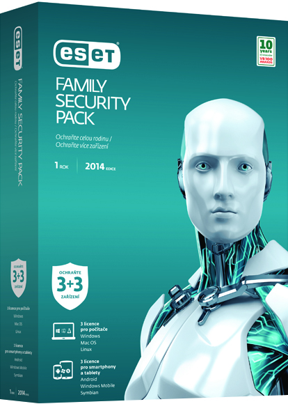 Family security pack 7
